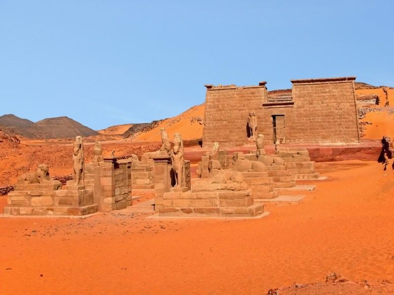 Sudan tour