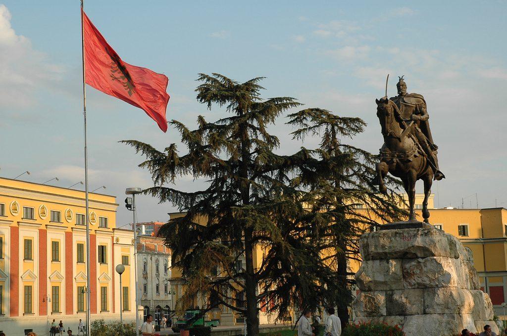 tirana-main-square-albania